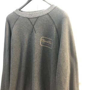Brixton Crewneck Sweater